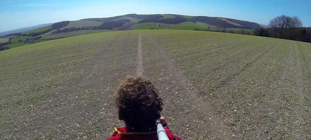 South Downs Way Microadventure