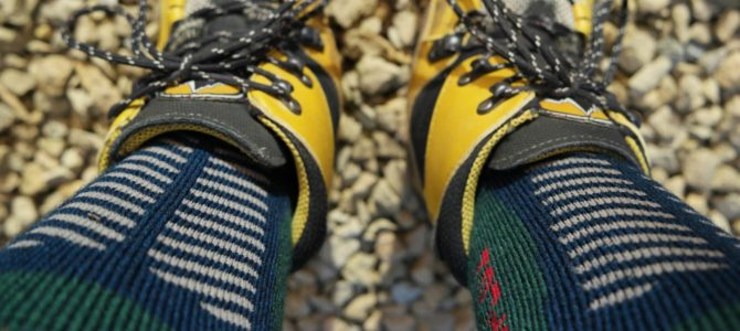 HJ Socks ProTrek Extreme & Explorer Softtop Review
