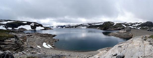 Epic lakes
