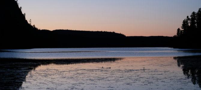 La Mauricie National Park – Quebec