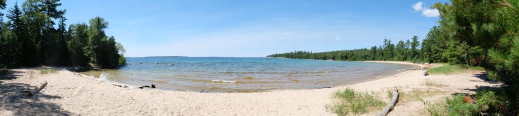 St Katherine's Bay