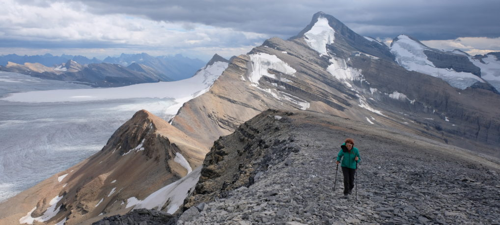 10 Days in the Canadian Rockies