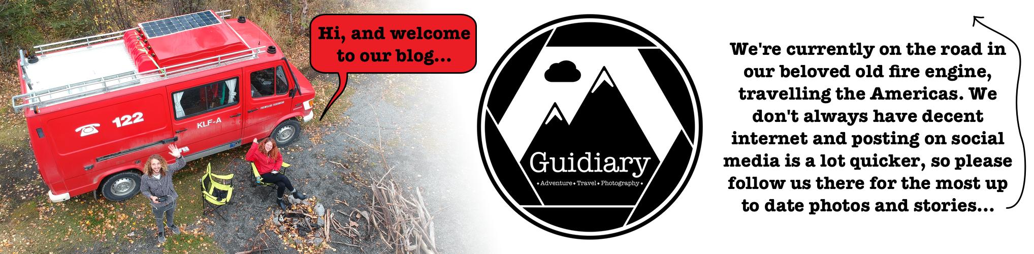 Guidiary