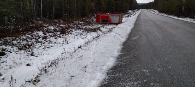Fire Truck Update