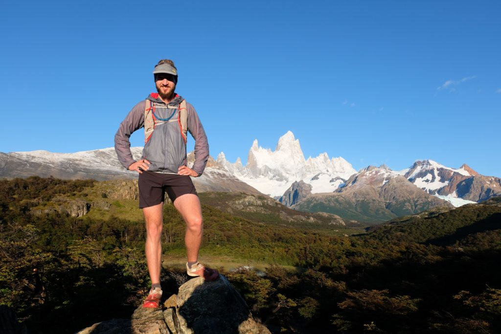 salomon s-lab sense 4 ultra review colombia